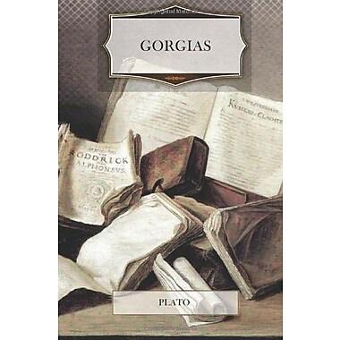 Gorgias, Used Book (9781466271890)