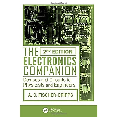 Fischer-Cripps Student Companion Set, Used Book, (9781466552661)
