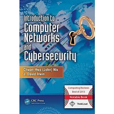 Introduction to Computer Networks and Cybersecurity, Used Book (9781466572133)