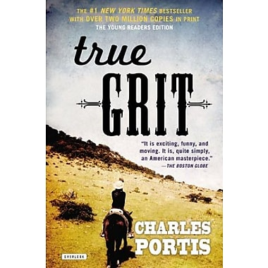 True Grit: Young Readers Edition, Used Book (9781468301250)
