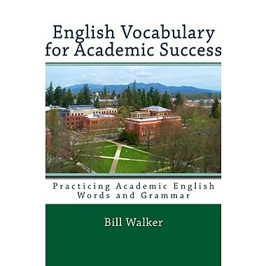 English Vocabulary for Academic Success, Used Book (9781475212440)
