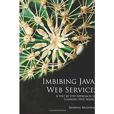 Imbibing Java Web Services: A Step by Step Approach for Learning Web Services Used Book (9781475237702)