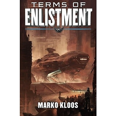 Terms of Enlistment, Used Book (9781477809785)