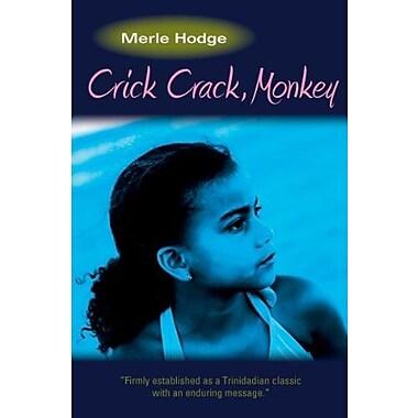 Crick Crack, Monkey, Used Book (9781478606598)