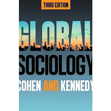 Global Sociology, Third Edition, Used Book (9781479800766)