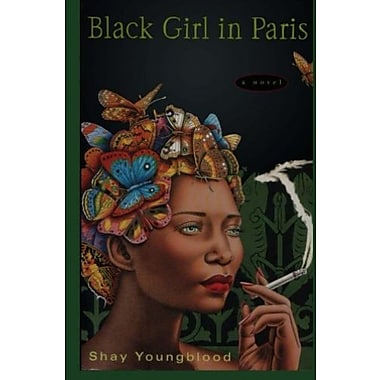 Black Girl in Paris, Used Book (9781481824903)