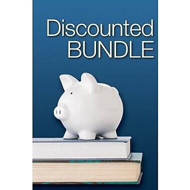 BUNDLE: Schram: Introduction to Criminology + Schram: Introduction to Criminology Interactive eBook, Used Book (9781483302287)