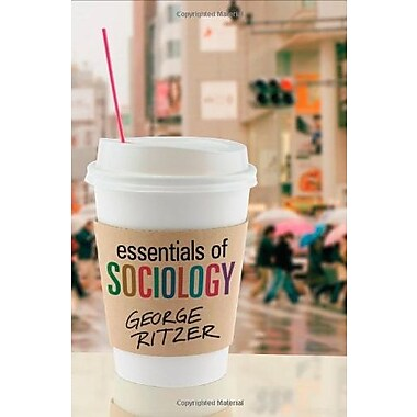 Essentials of Sociology, Used Book (9781483340173)