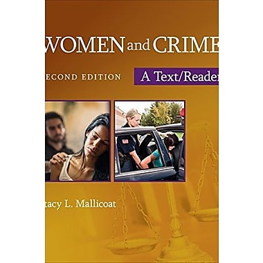 Women and Crime: A Text/Reader, Used Book (9781483356655)