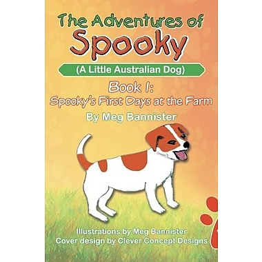 The Adventures of Spooky, Used Book (9781483600154)