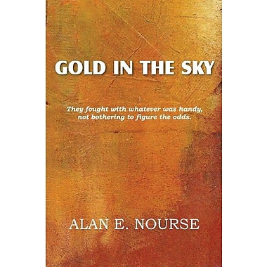 Gold in the Sky, Used Book (9781483701141)