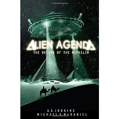 Alien Agenda: The Return of the Nephilim, Used Book (9781483918198)