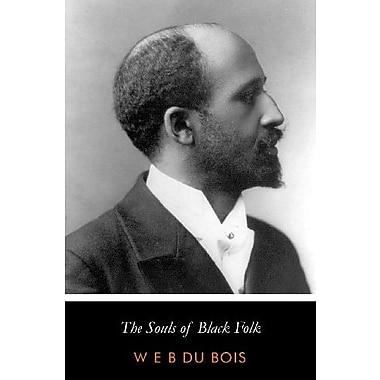 The Souls of Black Folk, Used Book (9781492397922)