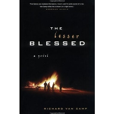 The Lesser Blessed: A Novel, Used Book (9781550545258)
