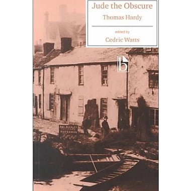 Jude the Obscure, Used Book (9781551111711)