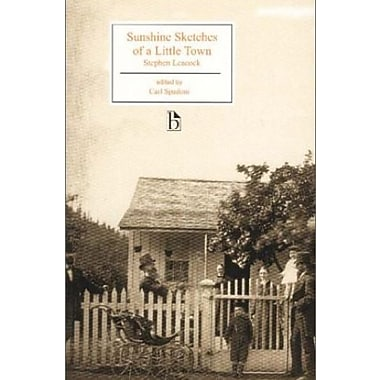 Sunshine Sketches of a Little Town, Used Book (9781551111780)