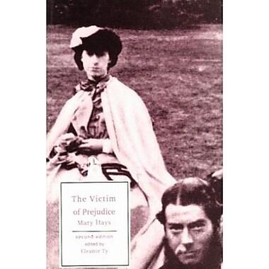 The Victim of Prejudice., Used Book (9781551112176)