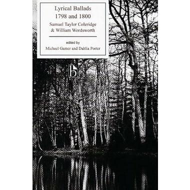 Lyrical Ballads, Used Book (9781551116006)