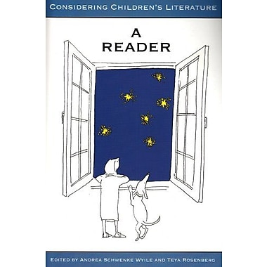 Considering Children's Literature: A Reader, Used Book (9781551116044)