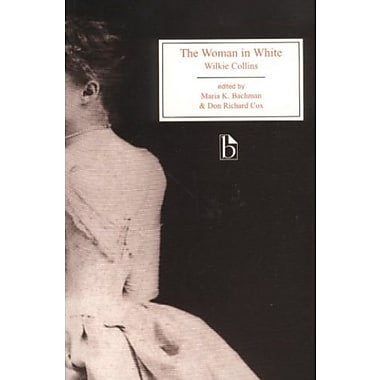 The Woman in White, Used Book (9781551116440)