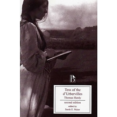 Tess of the d'Urbervilles, second edition (Broadview Editions), Used Book (9781551117515)