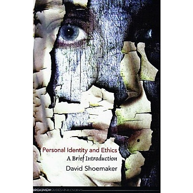 Personal Identity and Ethics: A Brief Introduction, Used Book (9781551118826)