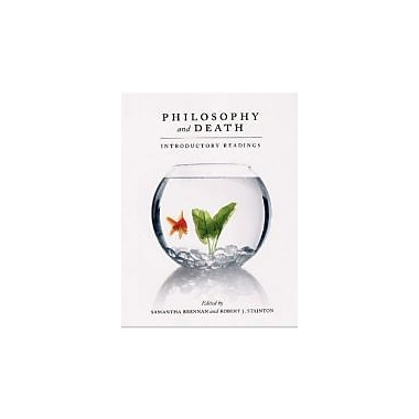 Philosophy and Death: Introductory Readings, Used Book (9781551119021)