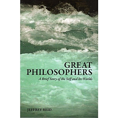 Great Philosophers: A Brief History, Used Book (9781551119632)