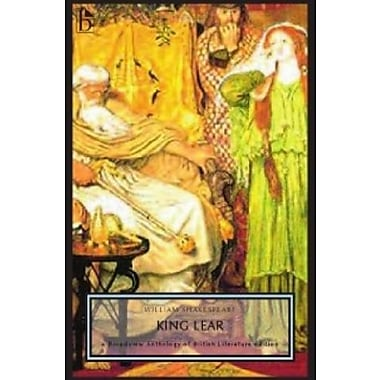 King Lear, Used Book (9781551119670)