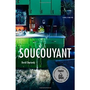Soucouyant, Used Book (9781551522265)
