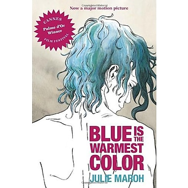 Blue Is the Warmest Color, Used Book (9781551525143)