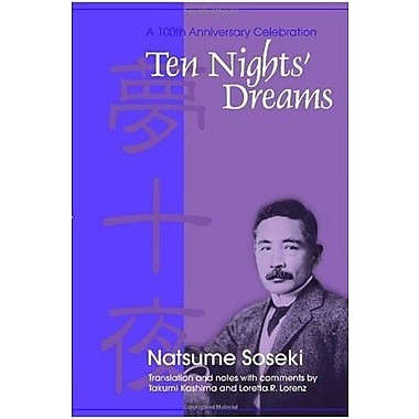 Ten Nights' Dreams, Used Book (9781552123959)