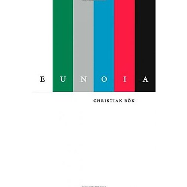 Eunoia, Used Book (9781552452257)