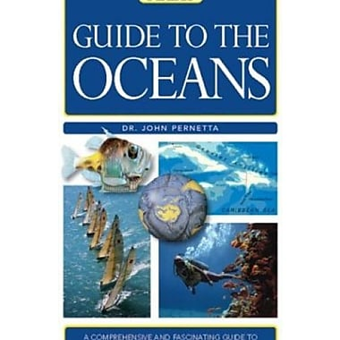 Guide to the Oceans, Used Book (9781552979426)