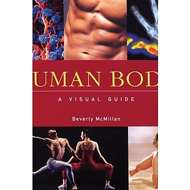 Human Body: A Visual Guide, Used Book (9781554071883)