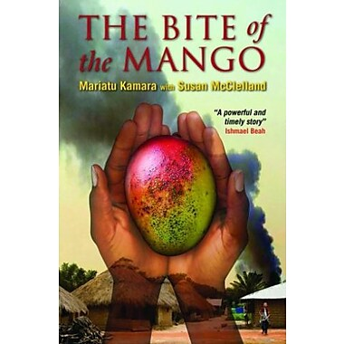 The Bite of the Mango Used Book (9781554511587)