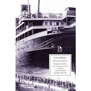 Leviathan, revised edition (Broadview Editions), Used Book (9781554810031)