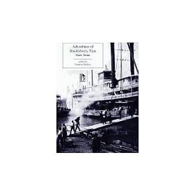 Adventures of Huckleberry Finn, Used Book (9781554810048)
