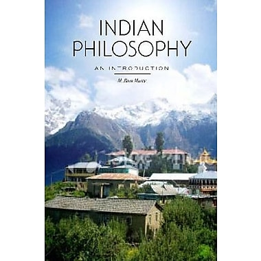 Indian Philosophy: An Introduction, Used Book (9781554810352)