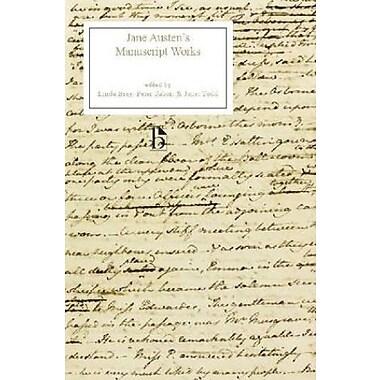 Jane Austen's Manuscript Works, Used Book (9781554810581)
