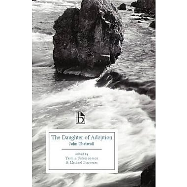 The Daughter of Adoption: A Tale of Modern Times, Used Book (9781554810635)