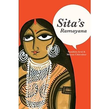Sita's Ramayana Used Book (9781554981458)