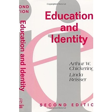 Education and Identity, Used Book (9781555425913)