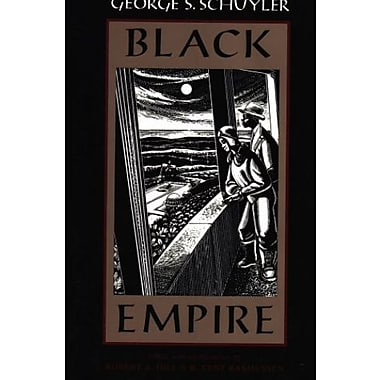 Black Empire, Used Book (9781555531683)