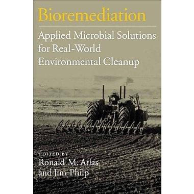 Bioremediation, Used Book (9781555812393)