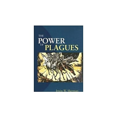 The Power of Plagues, Used Book (9781555813567)