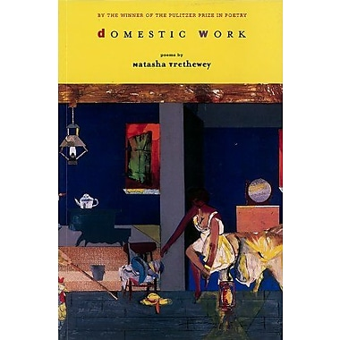 Domestic Work: Poems, Used Book (9781555973094)