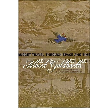 Budget Travel through Space and Time: Poems, Used Book (9781555974169)