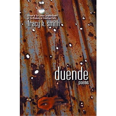 Duende: Poems, Used Book (9781555974756)