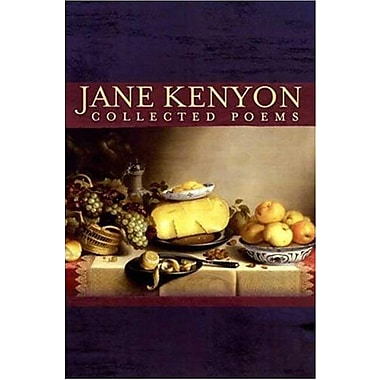Collected Poems, Used Book (9781555974787)